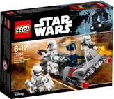 Lego Star Wars First Order Transport Speeder