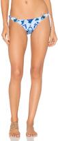 Rococo Sand Side Tie Bikini Bottom