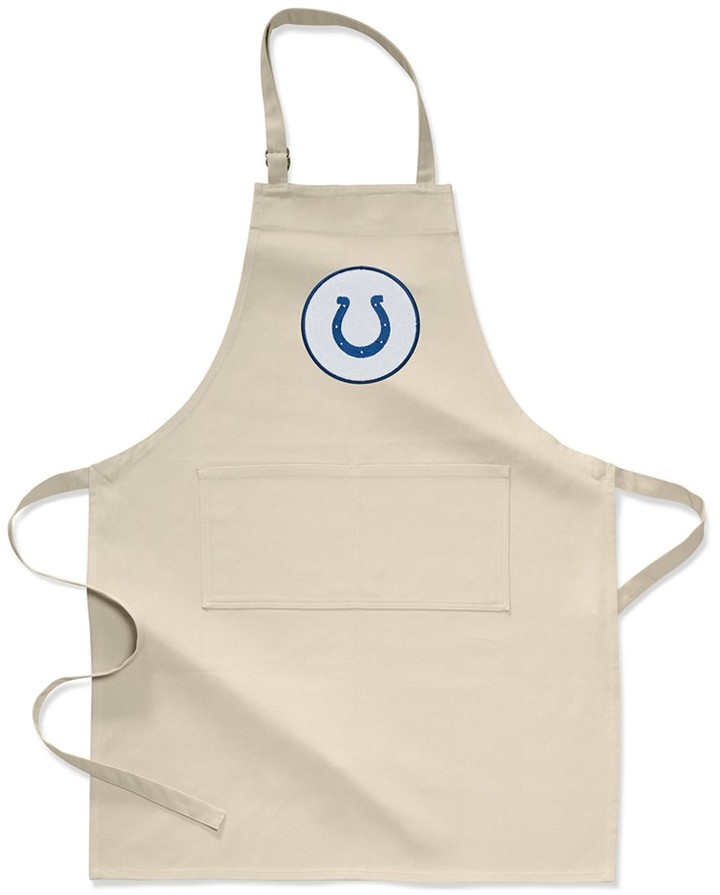 Williams-Sonoma NFLTM Indianapolis Colts Adult Apron