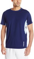 Head Men's Prime Performance Crew Neck Top