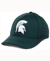 Top of the World Michigan State Spartans Fade Stretch Cap