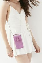Urban Outfitters Carmen Micro Mini Crossbody Bag