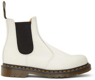 Dr. Martens White Men's Boots | Shop