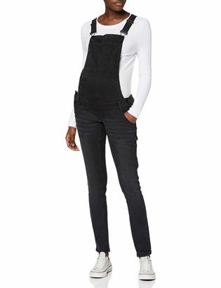 Mama Licious Mamalicious Women's Mlrio Slim Overall