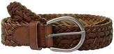 Amsterdam Heritage 35033 (Cognac) Women's Belts