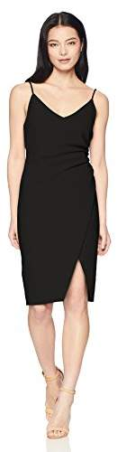Halo Women`s Bowery Petite Tailored Sheath Dress