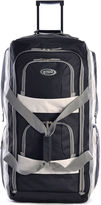Olympia Eight Pocket 29 Rolling Duffel