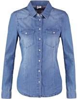 Vero Moda VERA Shirt medium blue