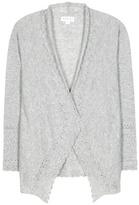 Velvet Cortlinn cashmere cardigan