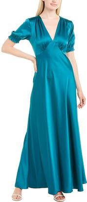 Diane von Furstenberg Avianna Gown