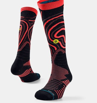 Under Armour Adult UA x Stance Embiid Crew Socks