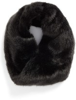 Leith Women's Faux Fur Snood