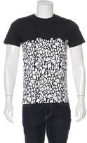 Tim Coppens Blurb Graphic T-Shirt w/ Tags