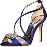Badgley Mischka Women's Gala Dress Sandal