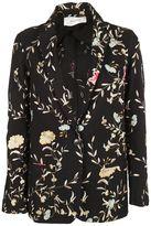 Jucca Embroidered Blazer