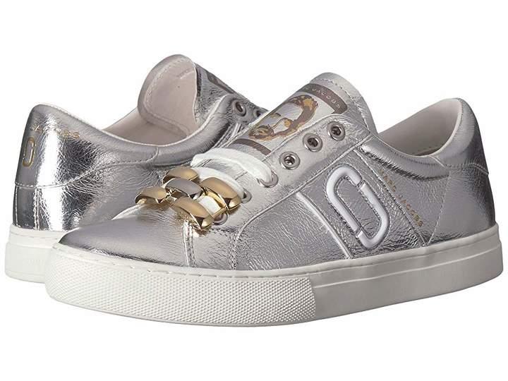 Marc Jacobs Empire Chain Link Sneaker Women's Shoes