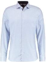 OLYMP No. Six SUPER SLIM FIT Shirt bleu