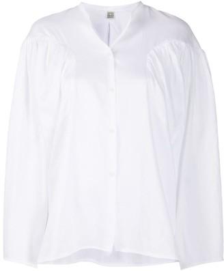 Totême Boxy Fit Shirt