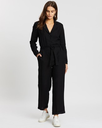 Aere Belted Boilersuit