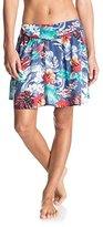 Roxy Junior's Carolina Smocked Skirt