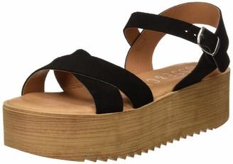 Musse & Cloud Women's Isabel Platform Sandals