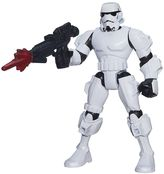 Hasbro Star Wars: Episode VI Return of the Jedi Hero Mashers Stormtrooper Figure by