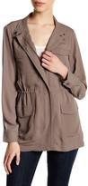 Daniel Rainn Long Sleeve Jacket (Petite)