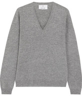 Allude Cashmere Sweater - Gray