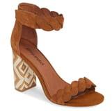 Jeffrey Campbell Ankle Strap Sandal