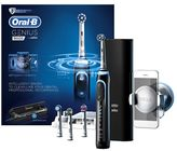 Oral-B Oral B GENIUS 9000 Black Electric Toothbrush Powered by Braun