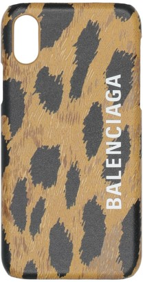 Balenciaga Covers & Cases