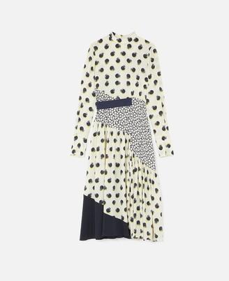 Stella McCartney Amora Silk Dress, Women's
