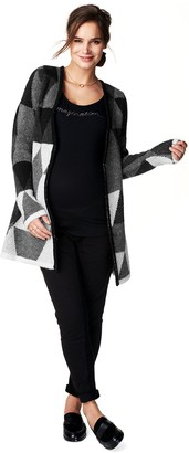 Noppies Women's Maternity Cardigan Knit Ls Mette