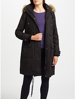 John Lewis Winter Parka