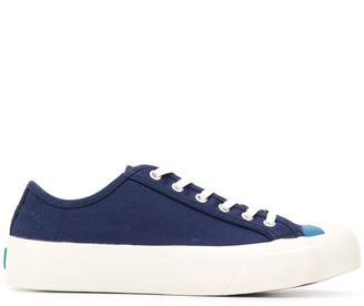 YMC Round Toe Sneakers