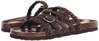 Muk Luks Women's Terri Terra Turf- Sandal
