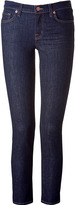 J BRAND Dark Blue Skinny Leg Jeans