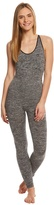 Free People Movement Barely There Yoga & Dance Long Leotard 8158502