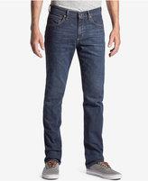 Wrangler Men's Advanced Comfort Slim Straight Jeans