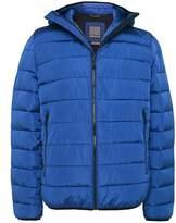 Padded Hood Jacket