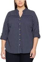 Zizzi Women's J10135A Shirt