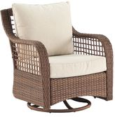 SONOMA Goods for LifeTM Ravine Patio Swivel Chair