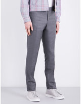 Thom Browne Low-rise Wool Trousers