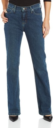 Wrangler Women's As Real as Classic Fit Boot Cut Jean