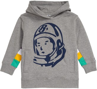 Billionaire Boys Club Fritz Graphic Hoodie