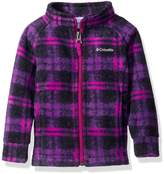 Columbia Baby Girls' Benton Springs II Fleece