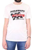 Belstaff T-shirt Con Stampa