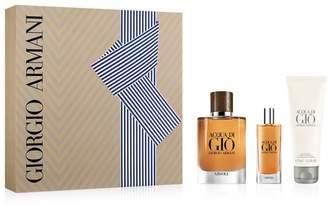 Giorgio Armani Acqua Di Gio Homme Absolu Eau de Toilette 3-Piece Gift Set