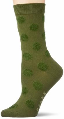 Falke Women's Dot Fur Socks