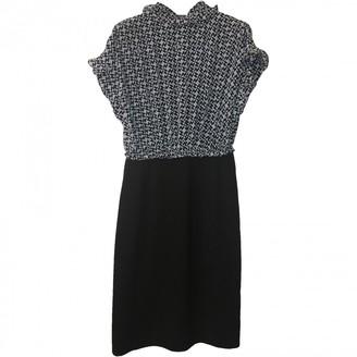 Louis Vuitton Other Silk Dresses
